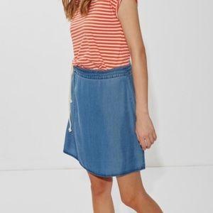 Yerse Beach Skirt